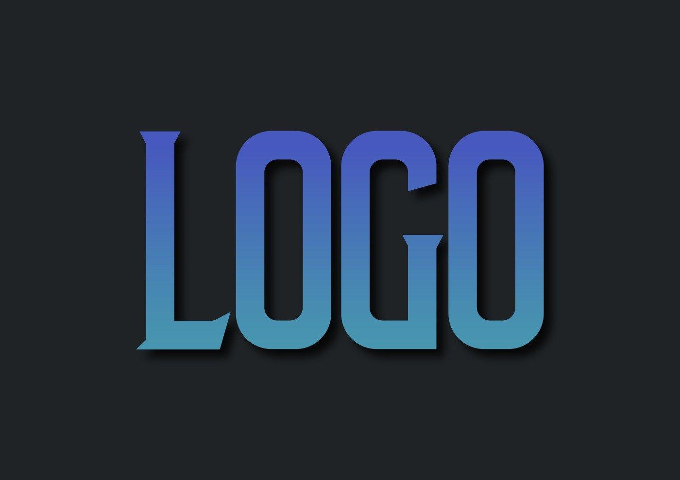 Logo design Stockholm - MJ Design Center