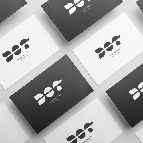 Dot Card Branding - Mj Design Center